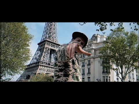BURNART - JAHOODIS IN PARIS (prod. by Executive)