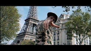 BURNART - JAHOODIS IN PARIS (prod. by Executive)