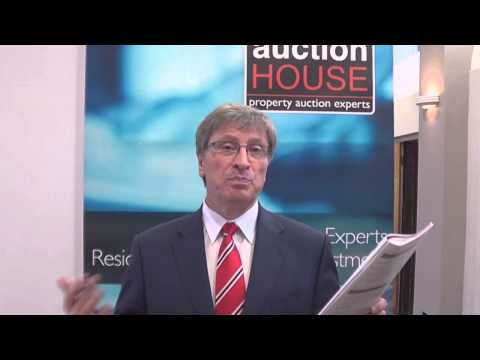 Property Auction Vlog - East Anglia September Auctions Review