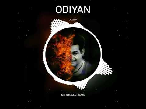 Odiyan Bgm | Mohanlal bgm