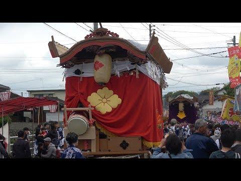 八屋祇園 2019