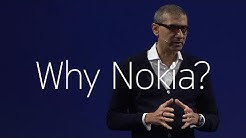 Rajeev Suri: Why Nokia?