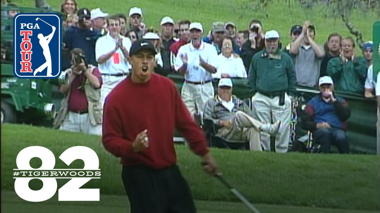 Tiger Woods golf equipment: From early years as a pro to win No. 82