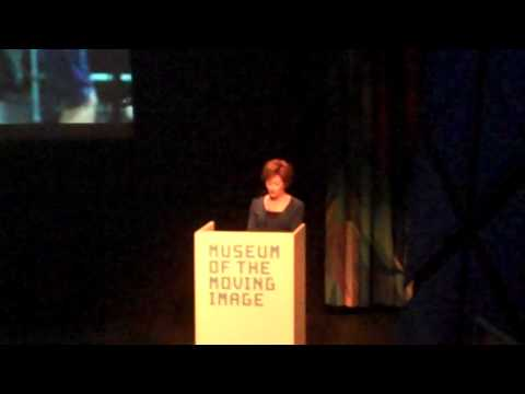 Fran Brill Speech At The Jerry Nelson Tribute At The Museum Of The Moving Image