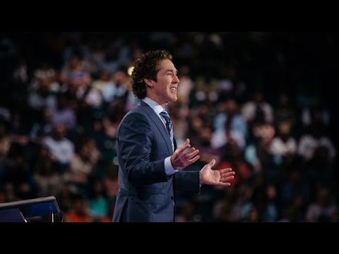 Faithful in the Routine - Joel Osteen