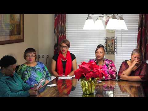 Wake Up Picayune   Holiday edition  2015