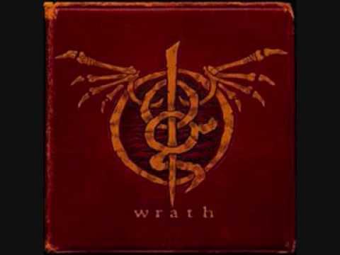 Lamb Of God - Dead Seeds (lyrics)