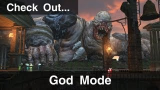 Check Out - God Mode