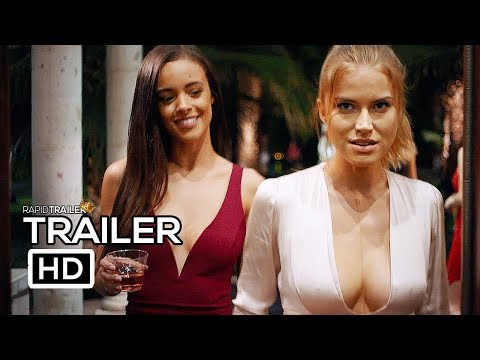 THE ROW Official Trailer (2018) Thriller Movie HD