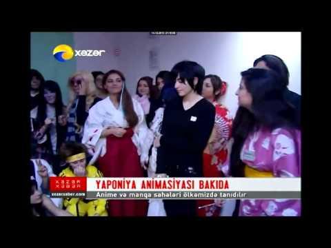 Azerbaijan Anime Community