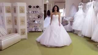 Diane Legrand 70413 esküvői ruha kölcsönzés ... f2cb4612ca