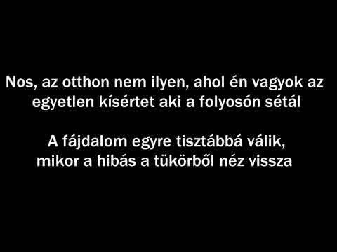 Nickelback - Home magyarul