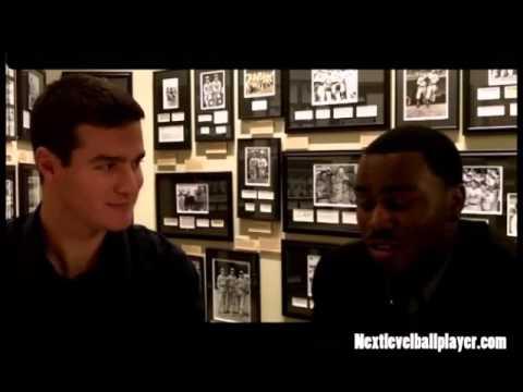 Josh Harrison Hitting Advice (Phoenix Bats/NLB)