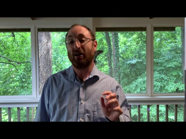 Rabbi Fleshel on Shoftim: Listen To The Sages