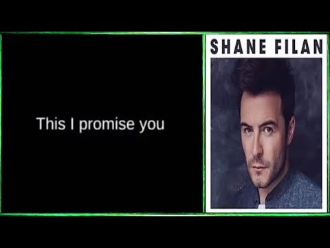 Download Shane Filan This I Promise You mp3