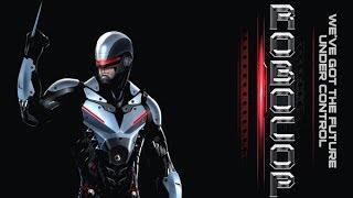 Робокоп 2013/2014 трейлер