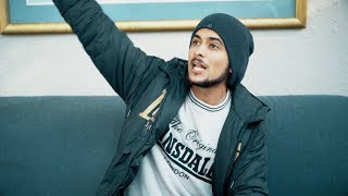 HARJOT SINGH - GRIME PROMO (MUSIC VIDEO)