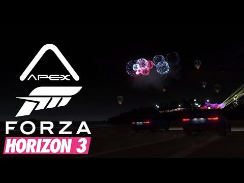 Apex Gaming X Forza Horizon 3 - Montage/Mini Edit