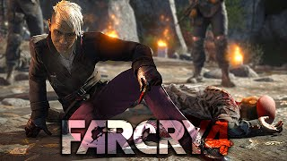 Far Cry 4 - PS3 Gameplay First Look Preview (HD)