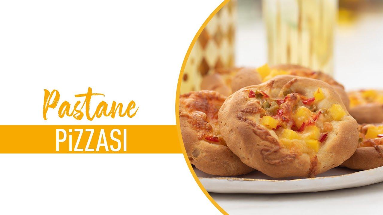 Pastane Pizzası