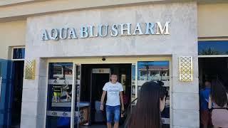 Albatros Aqua Blu Resort 4* #Египет  #СчастливоеПутешествие Обзор отеля.