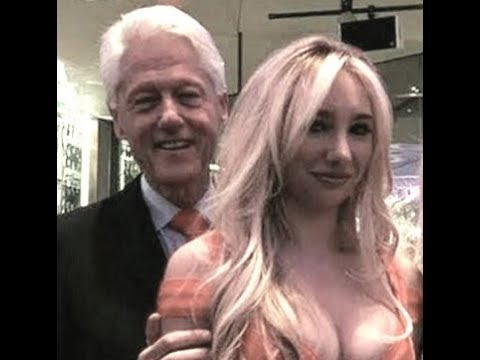 Bill Clinton S Quot Me Too Quot List Of Sexual Assault Youtube