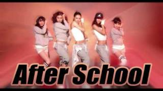 Watch After School Bad Guy video