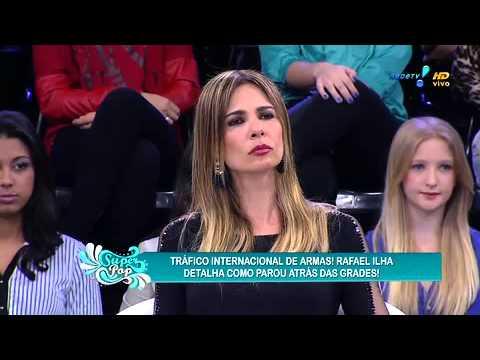 Super Pop 30/07/2014 - Rafael Ilha Viveu Sucesso E Polêmicas; Relembre