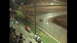Mr. Clean Carwash 30 @ Spring City Raceway 7-6-12