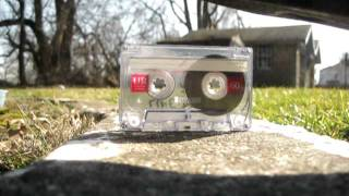 shoe destroys casset tape Thumbnail
