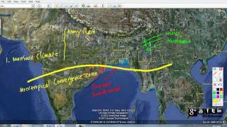 Flood hazard analysis using multitemporal SPOT-XS imagery (ILWIS and ArcGIS) 3 of 24