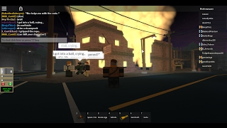 [Roblox] After the Flash: Deep Six | US Bomber Event Part 1