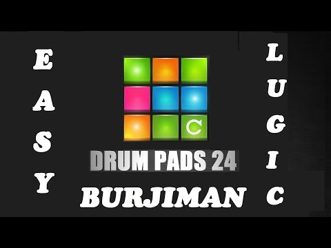 Drumpad 24 | Burjiman dễ nhỉ !? | Interview