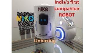 Miko unbox