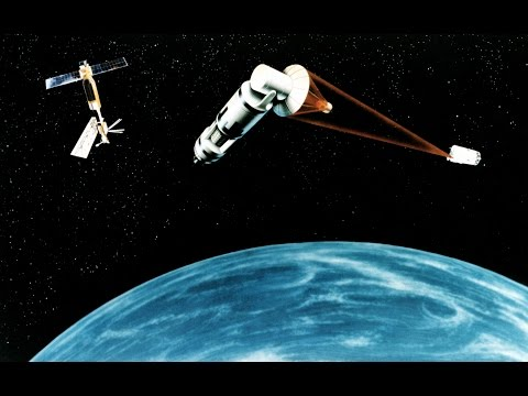 Space Wars and Satellite Weapons  :   Documentary on Space Based Weapons