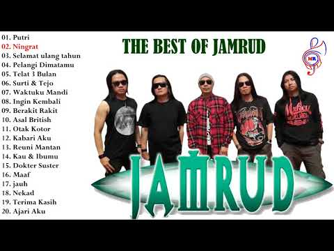 THE BEST OF JAMRUD (Kenangan Lama) |  Mp3 Download