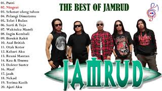 THE BEST OF JAMRUD (Kenangan Lama)