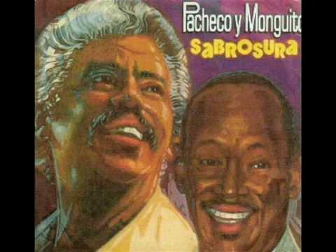 Pacheco y Monguito - Sabrosura (Disco Completo)