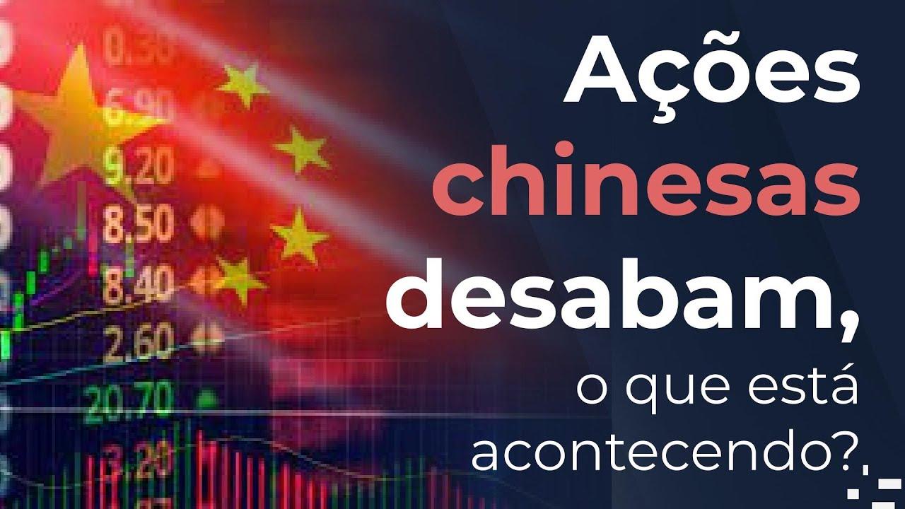 Não invista na China, seu capital não é bem-vindo pelo Partido Comunista