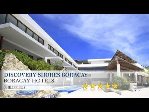 Discovery Shores Boracay - Boracay Hotels, Philippines