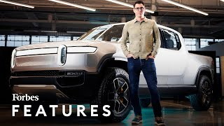 Rivian: Tesla's Newest Rival | Forbes