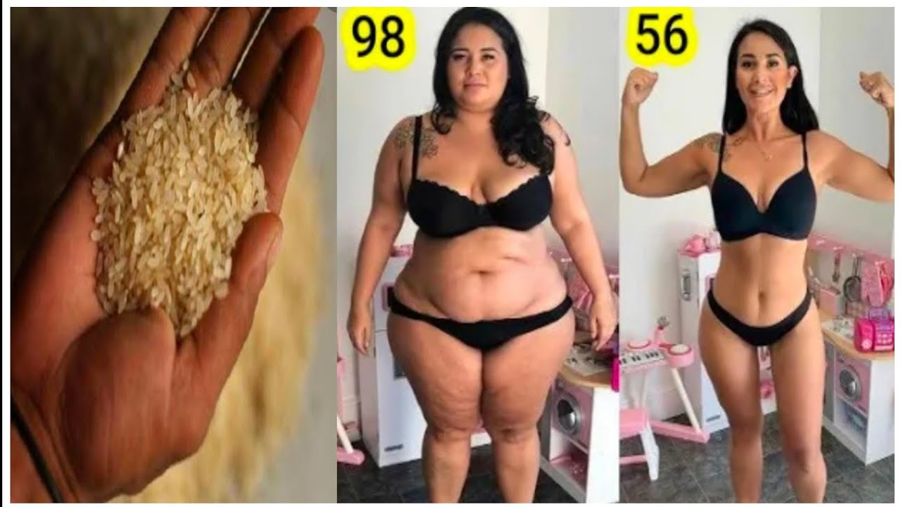 How to Loss Belly Fat at Overnight! No diet, No exercise, No training Open Challenge...