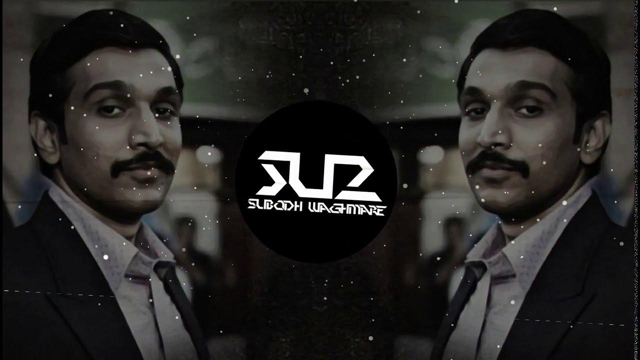 THE SCAM - SUBODH SU2   Harshad Mehta    Scam 1992   Remix   Risk Hai To Ishq Hai  Trap Music