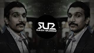 Gambar cover THE SCAM - SUBODH SU2   Harshad Mehta    Scam 1992   Remix   Risk Hai To Ishq Hai  Trap Music