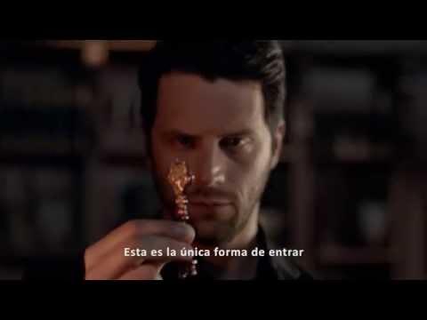 Wine Legend, Casillero del Diablo TV Spot
