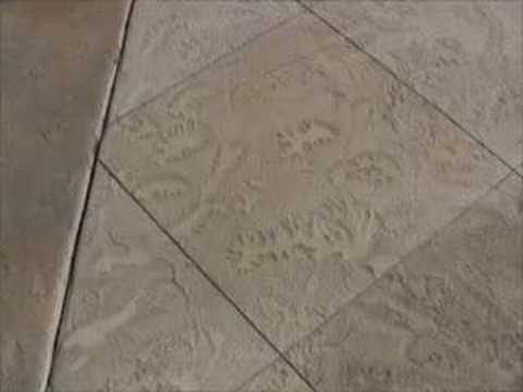 Decorative Concrete Training - Best Decorative Concrete