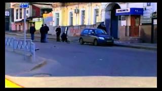 Новости Украины сегодня Рымарская после стрельбы  Харьков  15 марта 2014