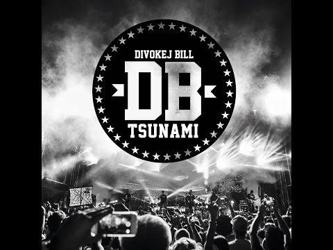 Divokej Bill - Tsunami (official video)