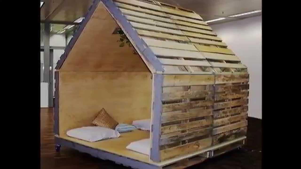 top 30 idees de meubles palettes pour votre chambre a coucher
