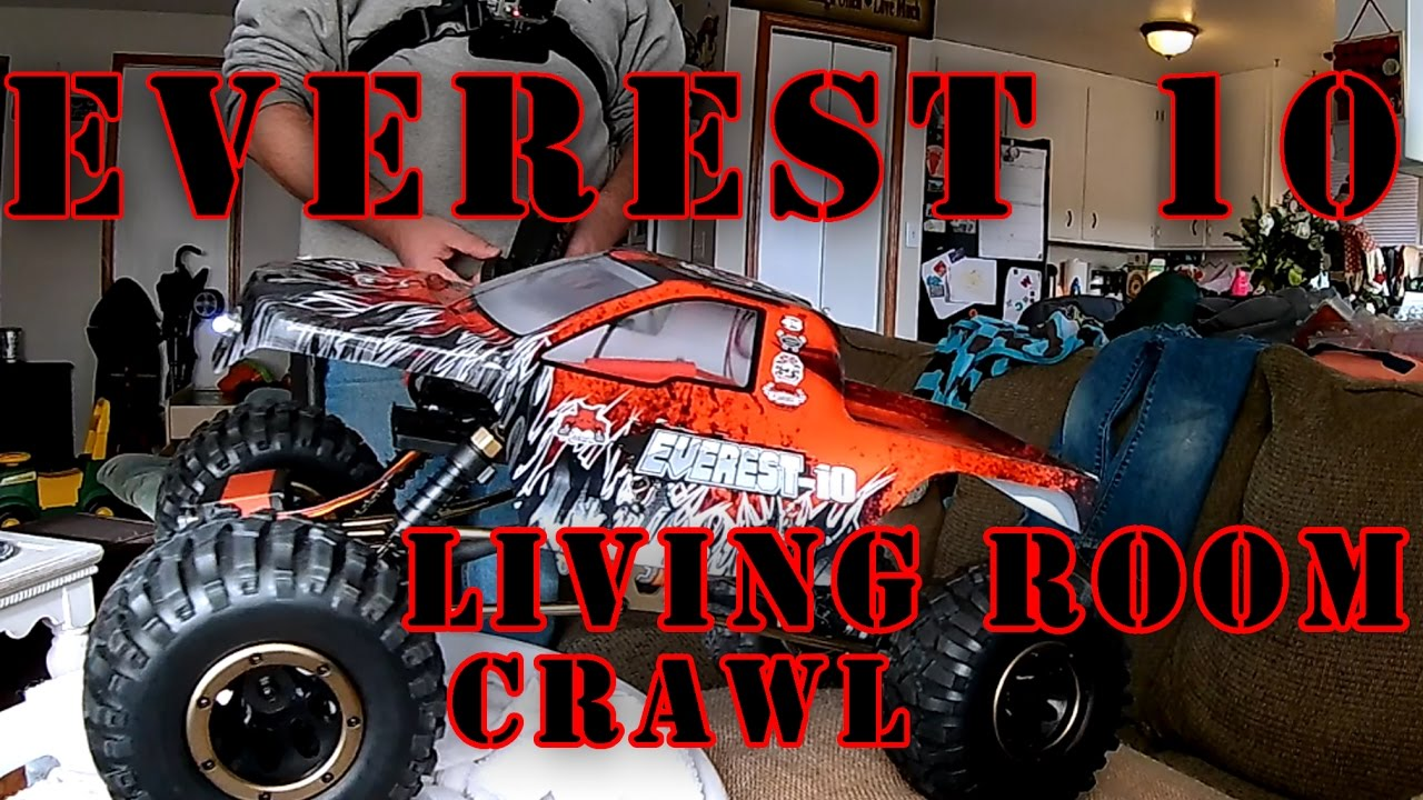maxresdefault redcat everest 10 epic living room crawl review pt2 youtube  at mifinder.co